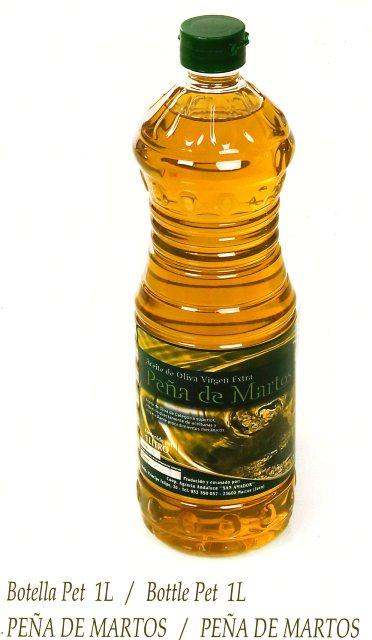 Aceite de oliva puro vs virgen extra